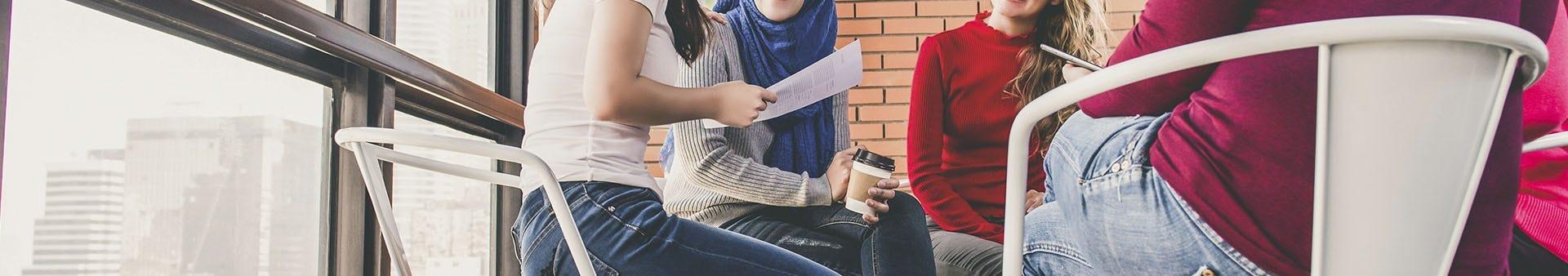 MBA em Gestão de Projetos Sociais e Culturais