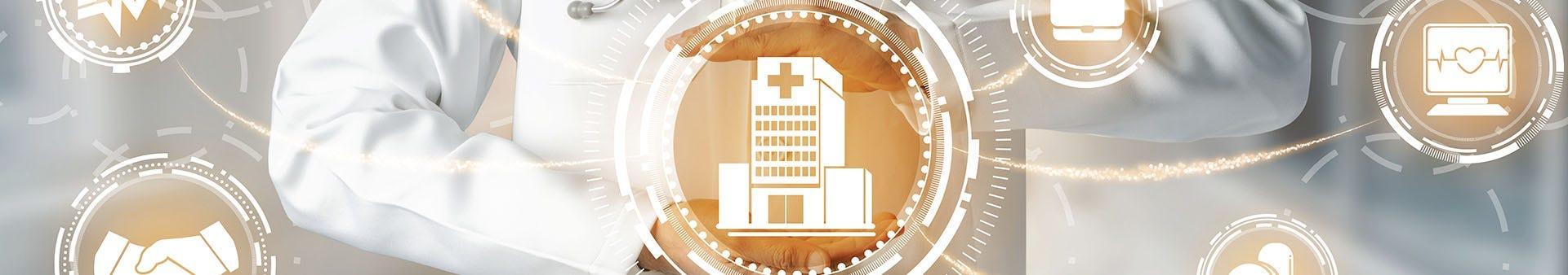 MBA em Gestão Pública com ênfase em saúde