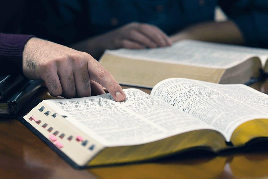 Teologia EAD (Bacharelado)
