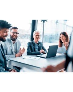 MBA em Controladoria, Auditoria e Compliance