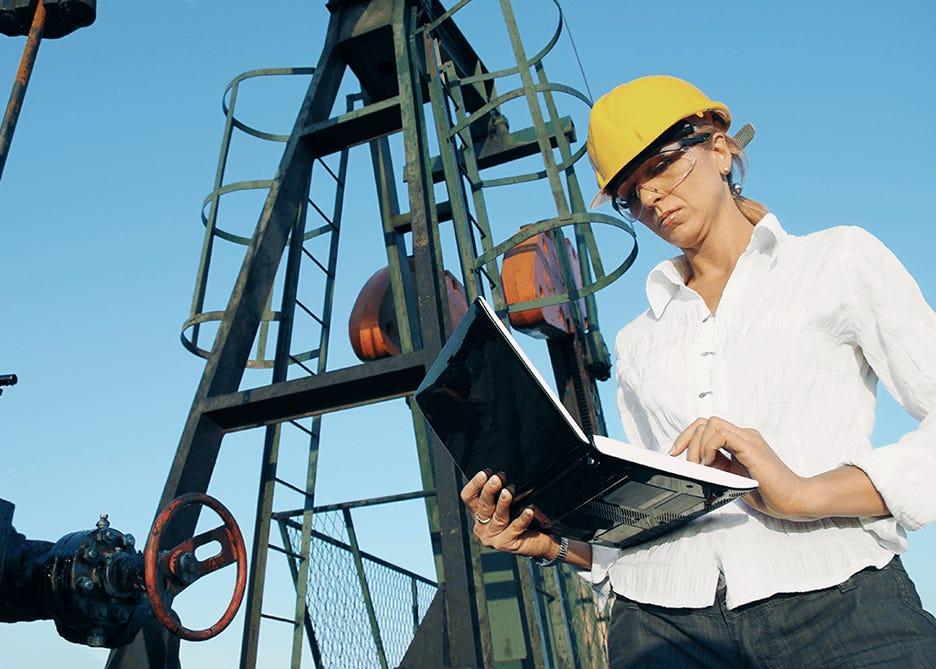 MBA em Gestão de Energia, Petróleo e Gás