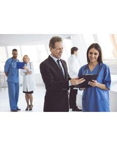 MBA em Gestão da saúde com ênfase em administração hospitalar
