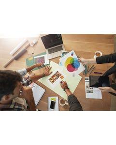 MBA em Gestão de Imagem e branding